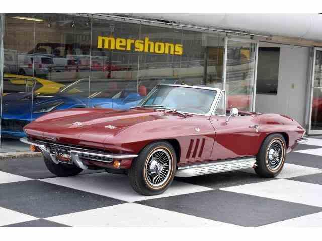 1966 Chevrolet Corvette | 964713