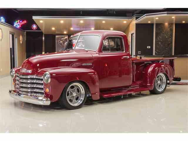 1953 Chevrolet 3100 | 964726