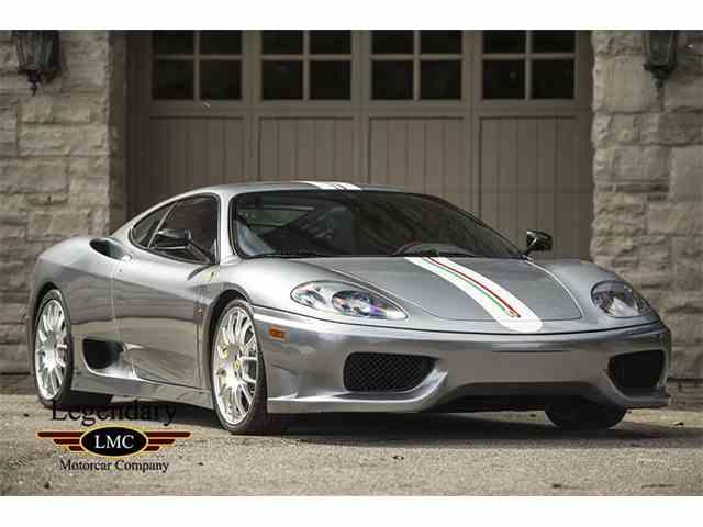 2004 Ferrari 360 | 964729