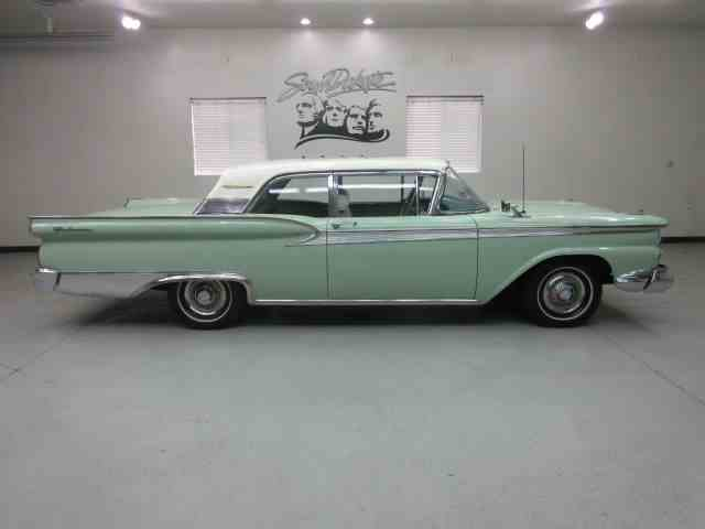 1959 Ford Galaxie | 964730