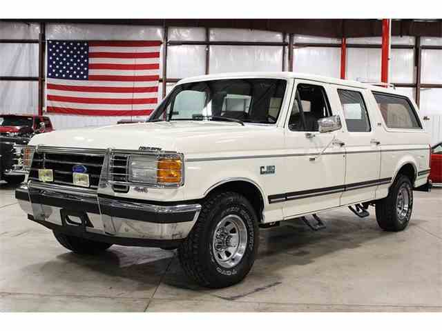 1990 Ford Bronco | 964735