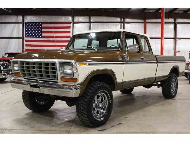 1979 Ford F250 | 964737