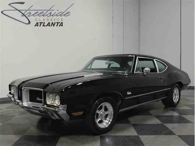 1971 Oldsmobile Cutlass | 964738