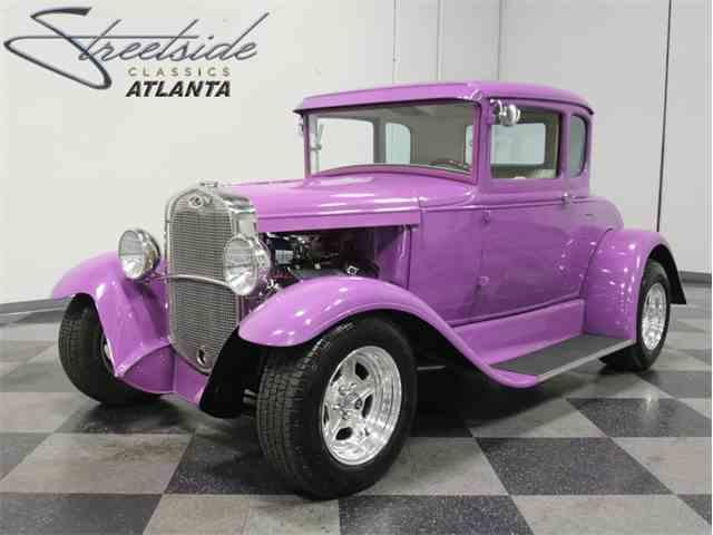 1931 Ford Street Rod | 964743