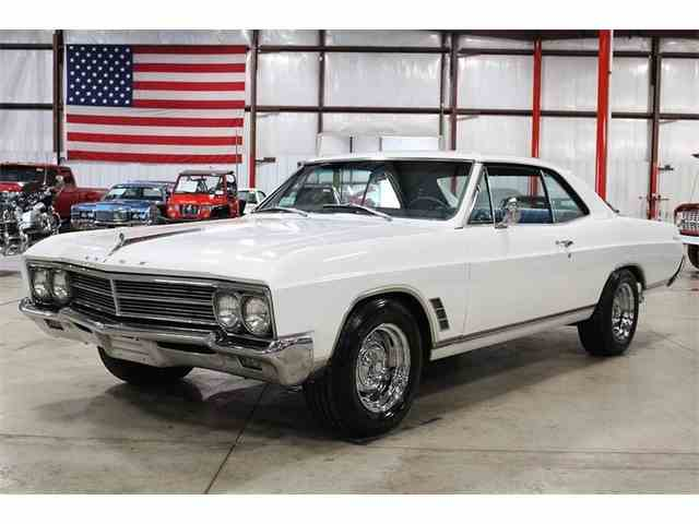 1966 Buick Skylark | 964744
