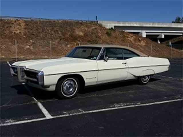 1968 Pontiac Bonneville | 964761