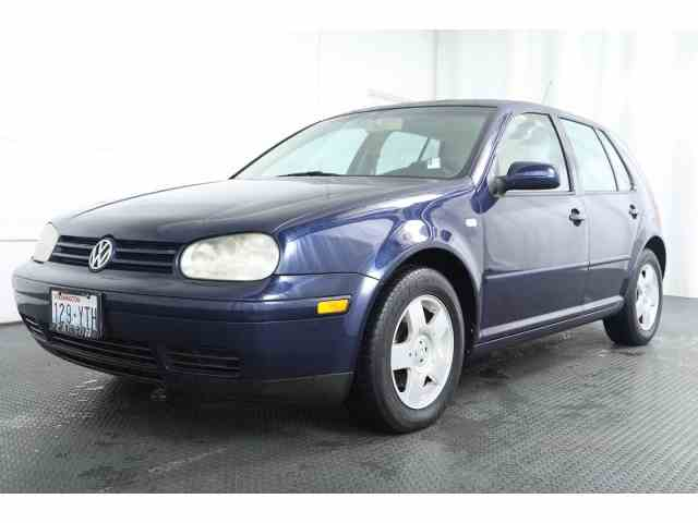2002 Volkswagen Golf | 964772