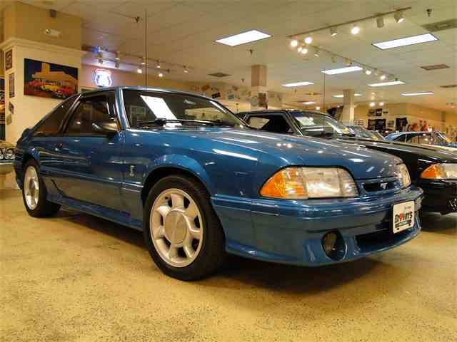 1993 Ford Mustang | 964780