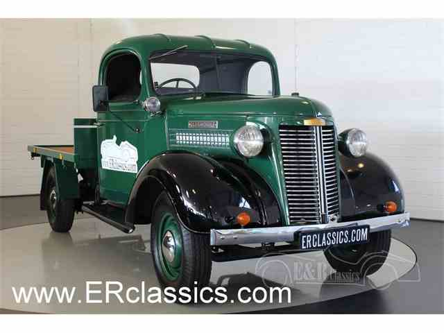 1938 Oldsmobile Olds Cab | 964781