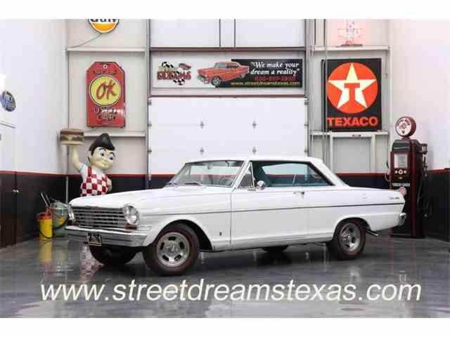 1962 Chevrolet Nova | 964782