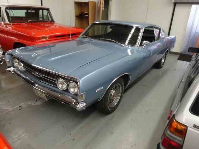1968 Ford Torino | 964795