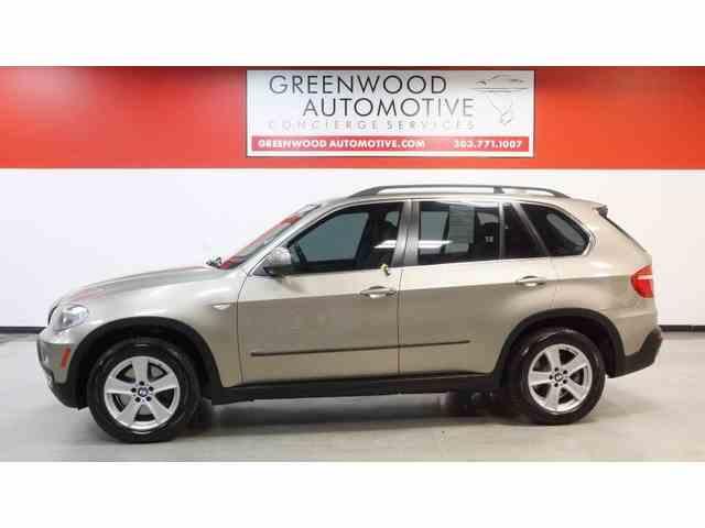 2008 BMW X5 | 960048