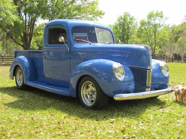 1940 Ford Pickup | 964802