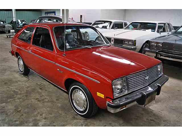 1980 Chevrolet Chevette | 964806