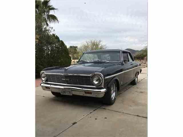1965 Chevrolet Nova | 964812