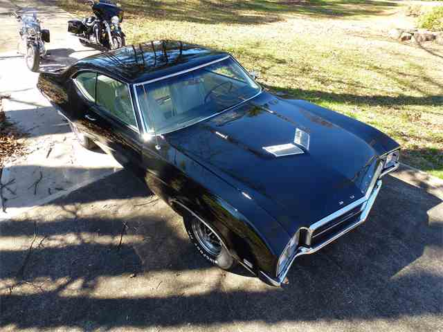 1969 Buick GS400 | 964823