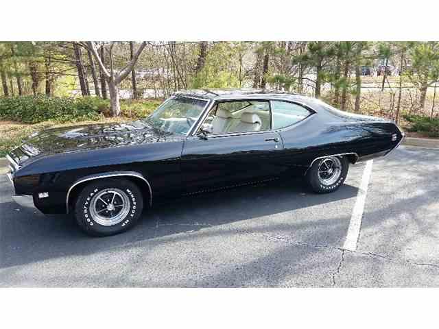 1969 Buick Gran Sport | 964823