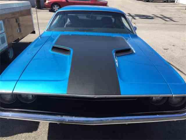 1970 Dodge Challenger | 964830
