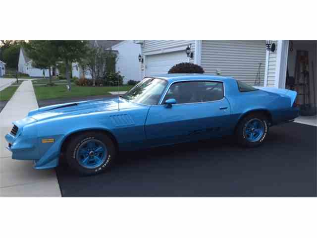 Classifieds For 1979 Chevrolet Camaro 31 Available