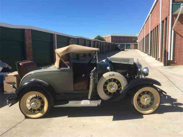 1929 Ford Model A | 964839
