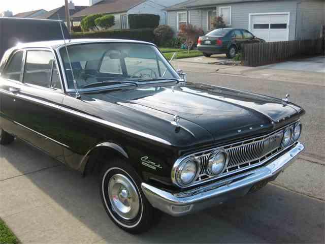 1962 Mercury Comet | 964845