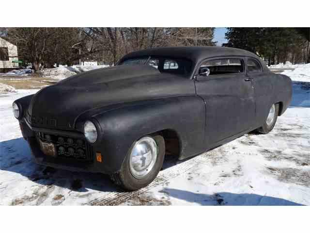 1951 Lincoln Rat Rod | 964850