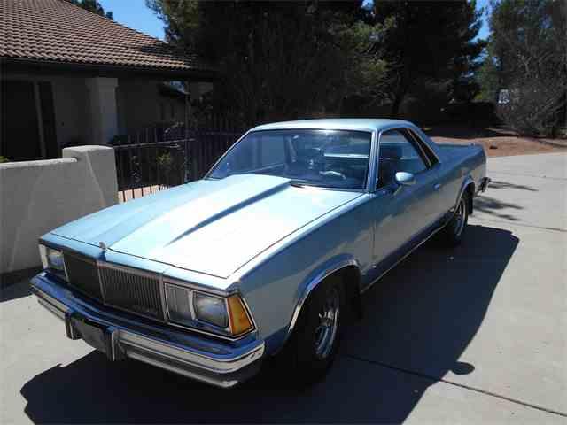 1979 Chevrolet El Camino | 964852