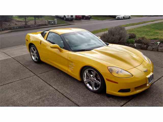 2007 Chevrolet Corvette | 964855