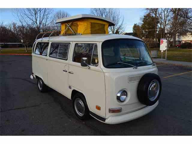 1971 Volkswagen Transporter | 964858