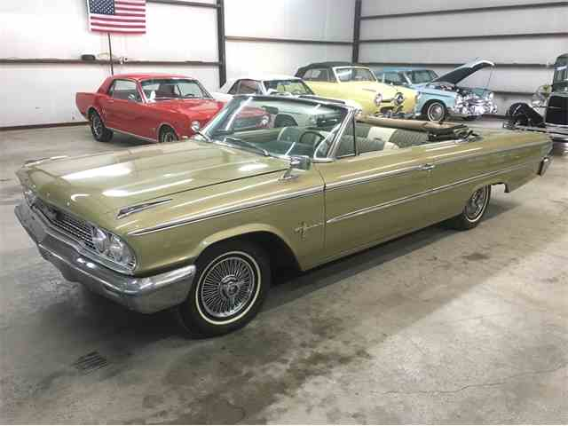 1963 Ford Galaxie 500 | 964862