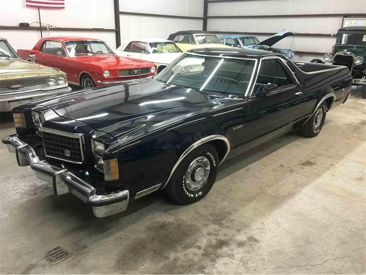 1978 ford ranchero 964863