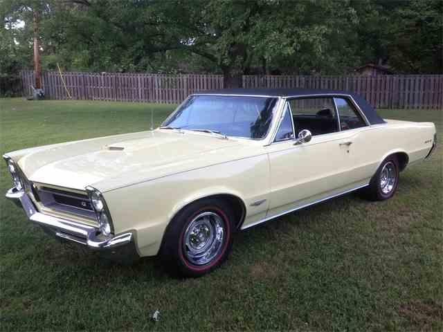 1965 Pontiac GTO | 964865