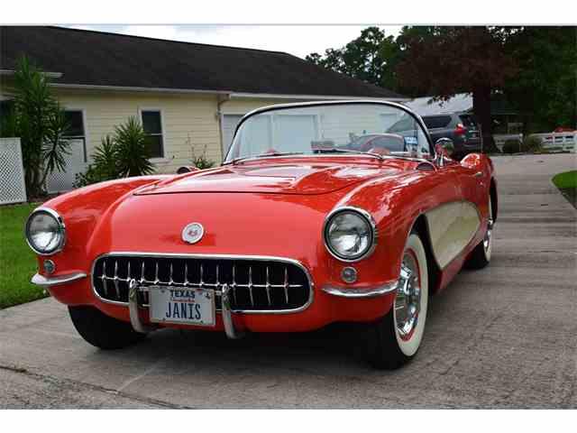 1957 Chevrolet Corvette | 964868