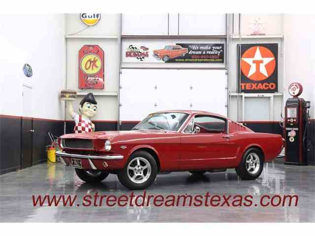 1966 Ford Mustang | 964873