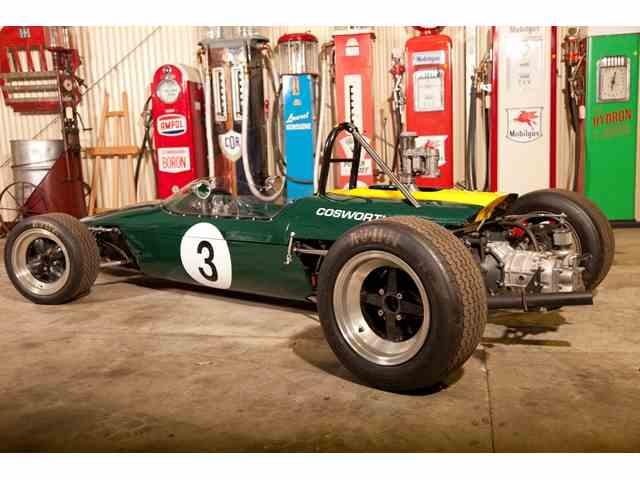 1968 Brabham BT-21B | 964879