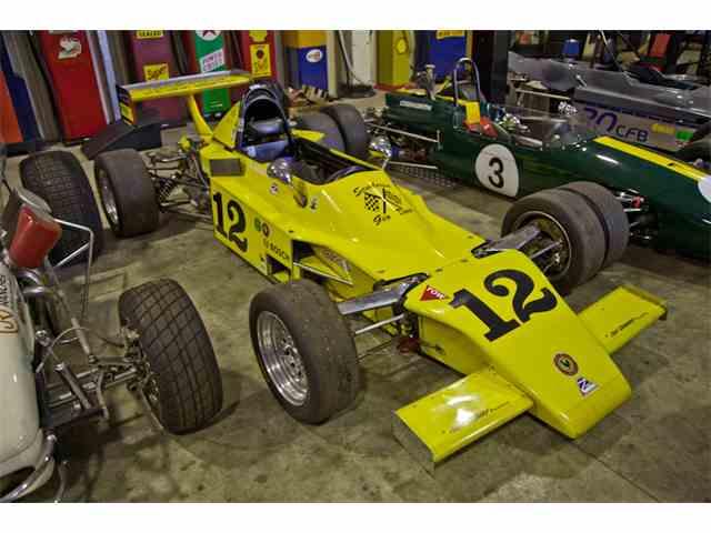 1974 Zink Super Vee | 964881