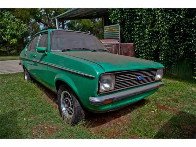 1979 Ford Escort | 964883