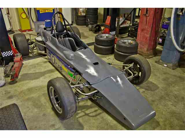 1974 Lola Formula Ford | 964884