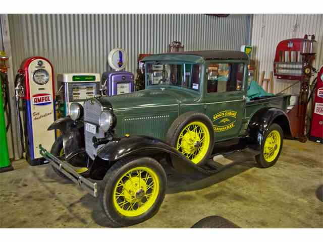 1930 Ford Model A | 964886
