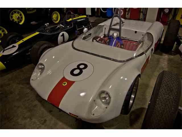 1986 Lotus 23B Tribute | 964887