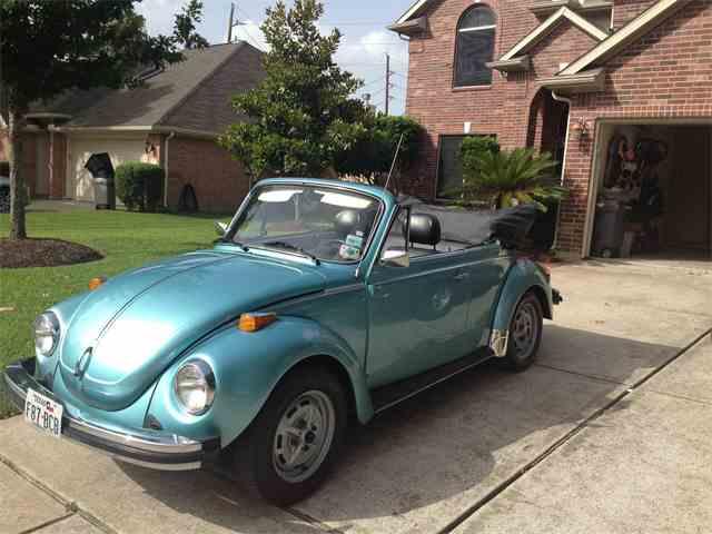 1979 Volkswagen Beetle | 964889