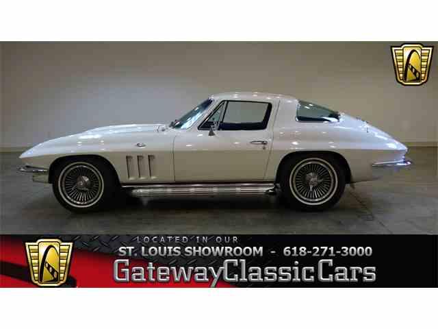 1966 Chevrolet Corvette | 964891
