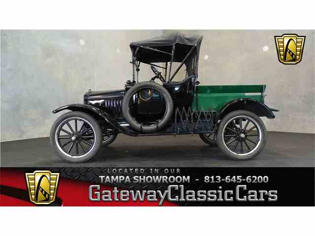 1922 Ford Model T | 964893
