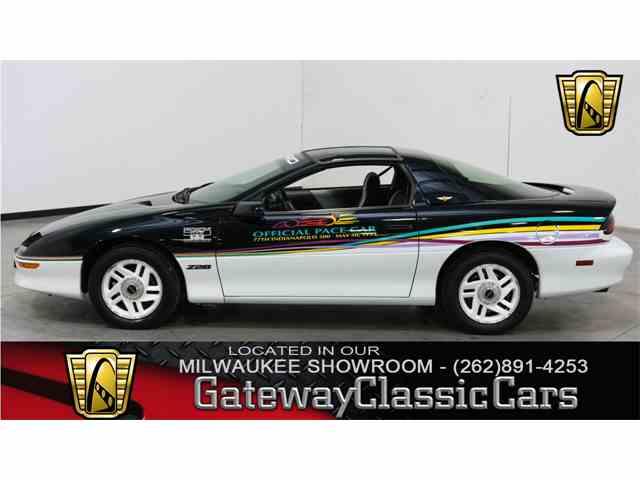 1993 Chevrolet Camaro | 964896