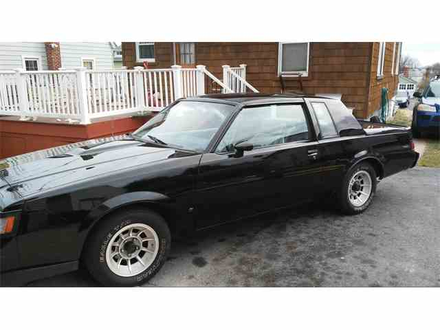 Picture of '87 Buick Regal located in MARYLAND - $22,500.00 - KOIP