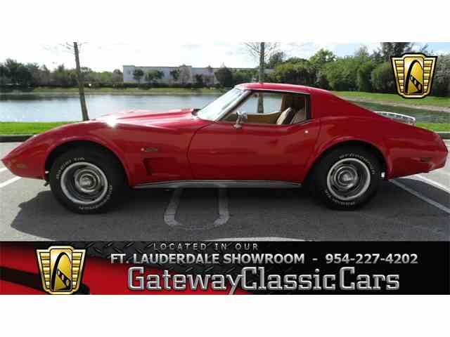 1976 Chevrolet Corvette | 964899