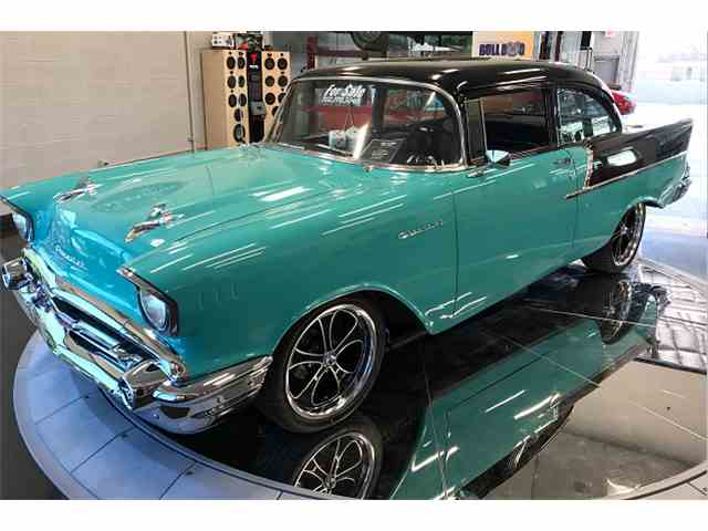 1957 Chevrolet Bel Air | 964900