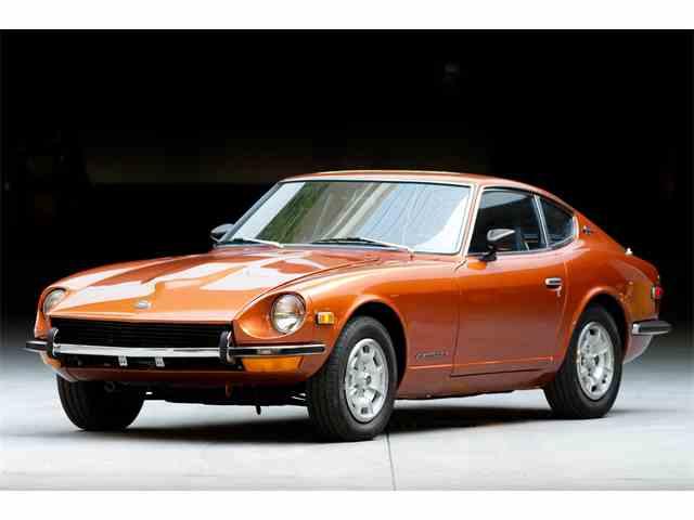 1970 Datsun 240Z | 964905