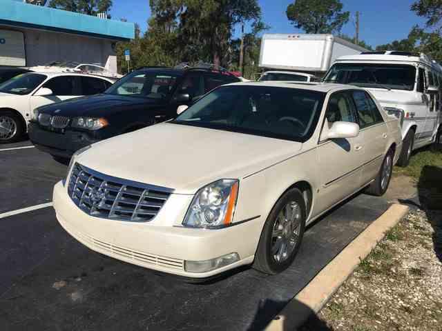 2008 Cadillac DTS | 964908