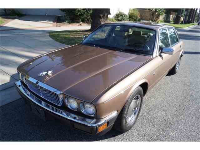 1989 Jaguar XJ | 964917